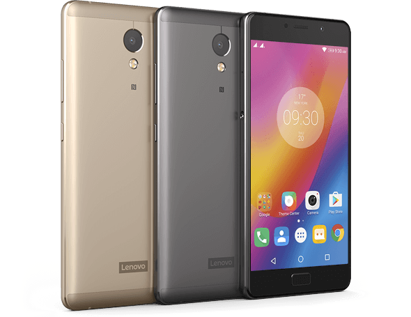 Lenovo P2 launched today in India ;-)
