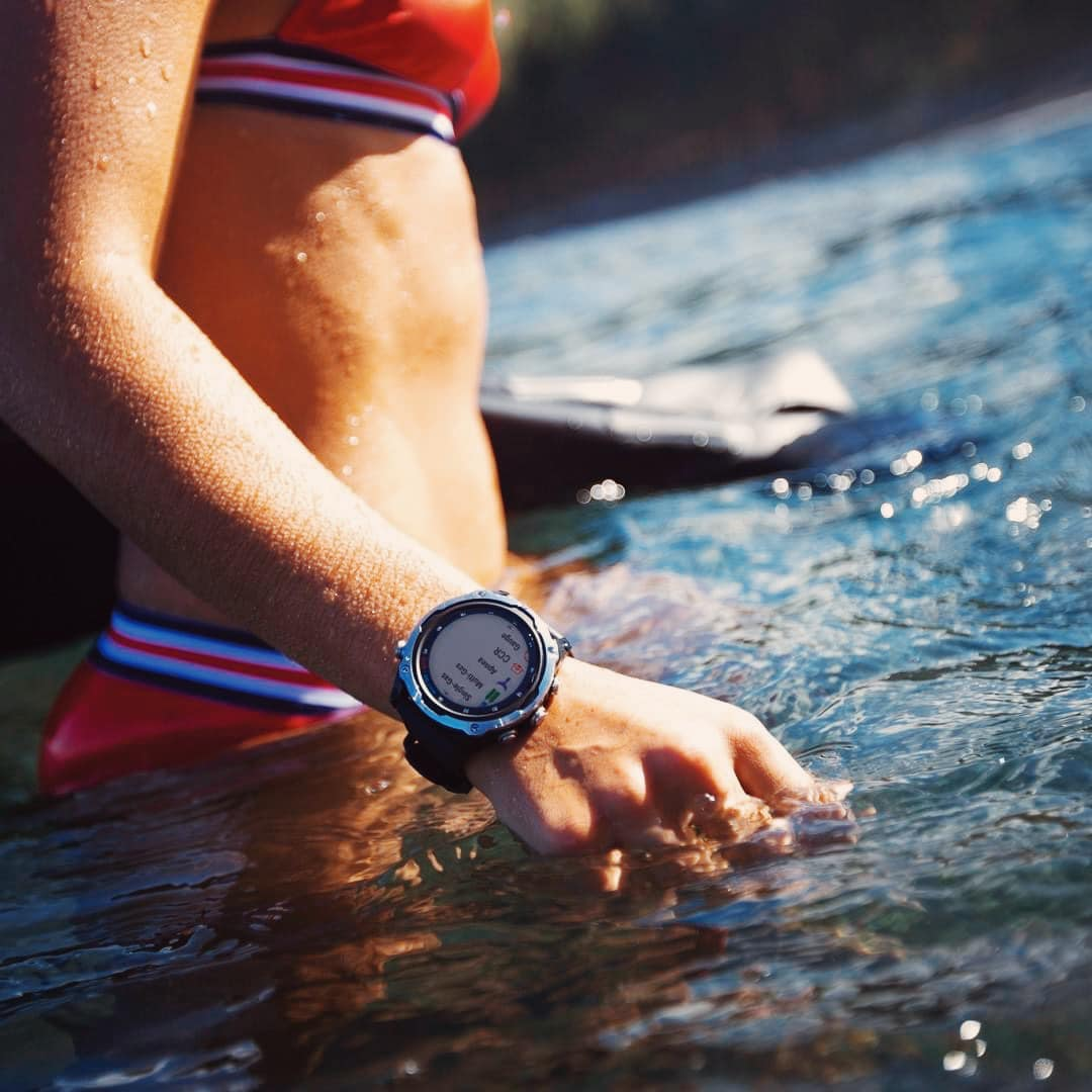 Plunge to a whole new depth of capability, with the all new Descent Mk2. Learn more here: www.tomtop.com #GarminDive #GarminPH ...