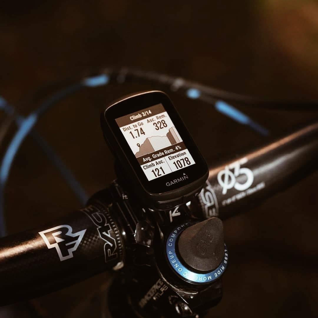 Want all the data? Want a compact GPS bike computer? Go with Edge 130 Plus.  Make every ride count.  #GarminPH #BeatYesterdayPH #NeverStopCycling...