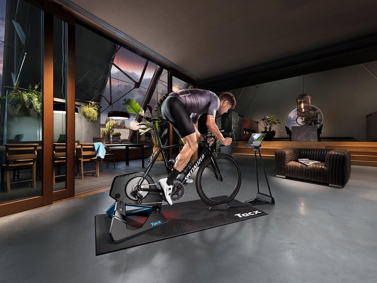 Tacx is on a mission to create the most realistic indoor cycling experience imaginable. Experience the thrill of hitting the cobbles at full speed without worrying about crashing. Road feel on Garmin Tacx devices brings the feel of the iconic races right to your home. Read on: www.tomtop.com
