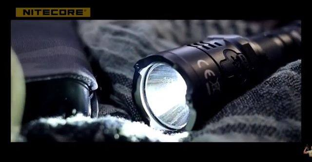 Take a look this latest high performance #tactical #flashlight, P20i.